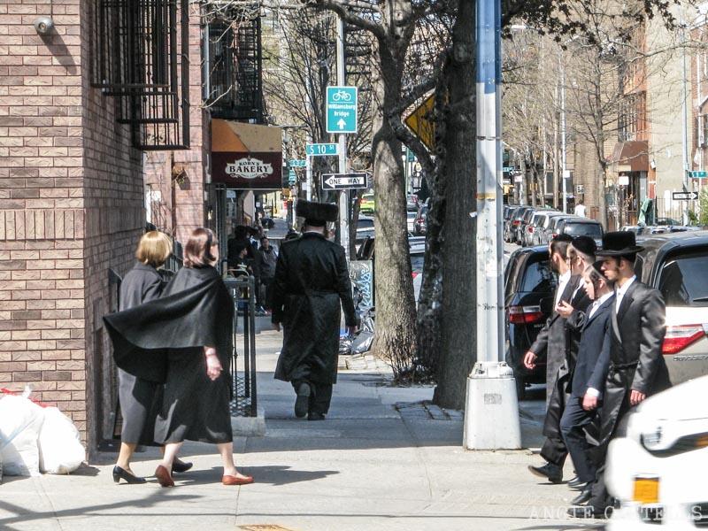Judíos de NY rechazan vacuna de sarampión: 'tiene ADN de cerdo'