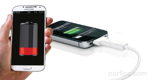 ¿Cómo saber si la batería de tu smartphone dejará de funcionar?