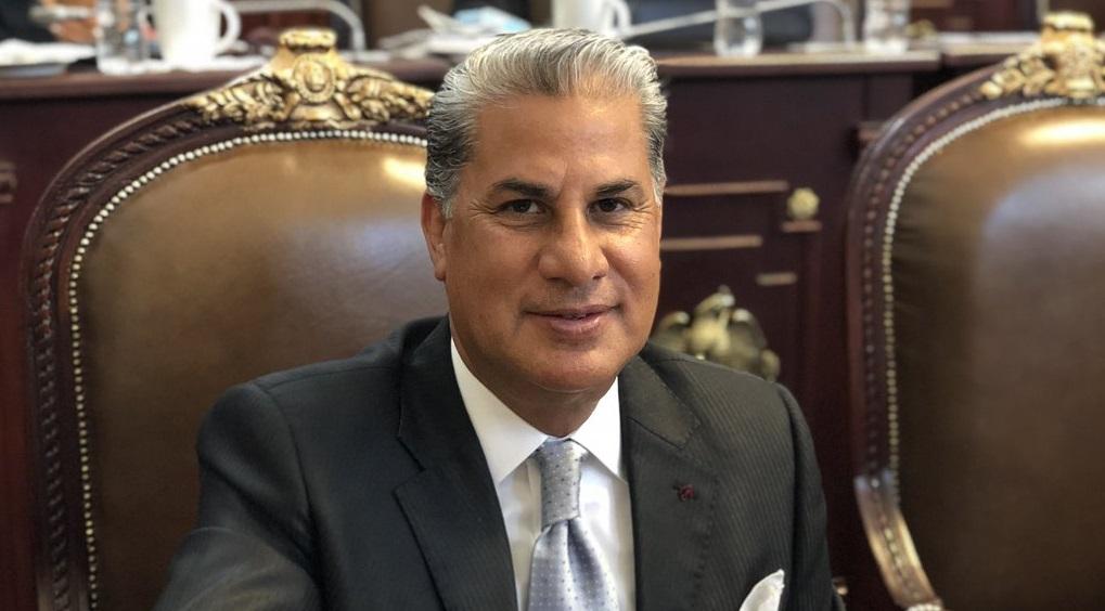 Renuncia Rojas Díaz Durán como jefe de asesores de Morena en el Senado