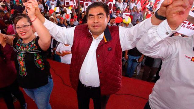 La candidatura de Barbosa en riesgo de perderse