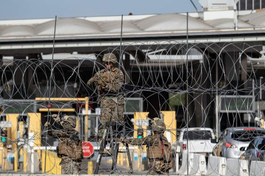 Cierre de frontera con México es inminente