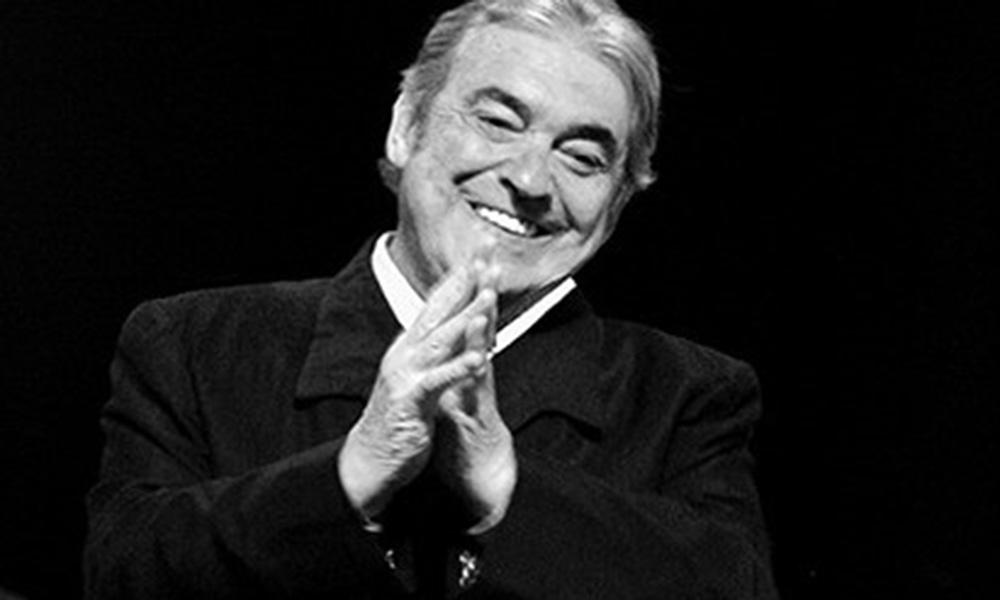 Fallece Alberto Cortez