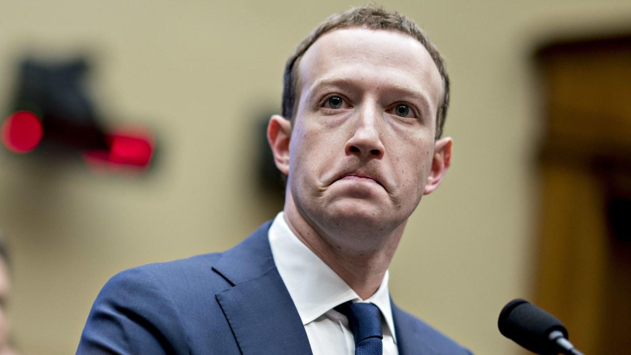 Zuckerberg exhorta a  corregir  las reglas de internet