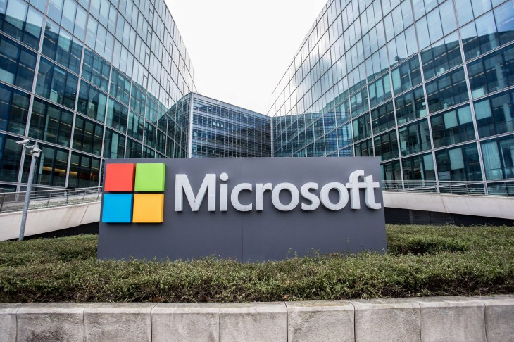 Microsoft sufre un ataque a cuentas de correo electrónico