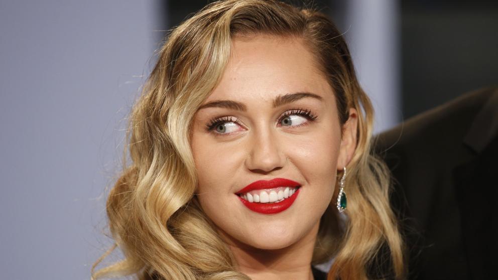Miley Cirus lanzará nuevo disco este viernes