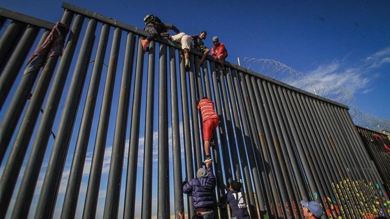 Autoriza el Pentágono mil 500 millones más para el muro