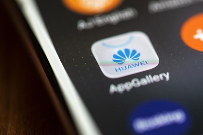 Google retoma relaciones con Huawei
