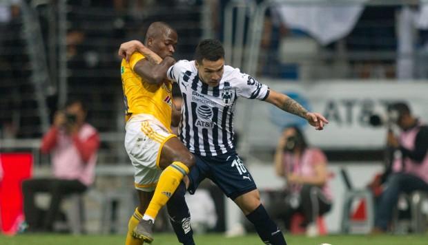 Monterrey toma ventaja en semifinales