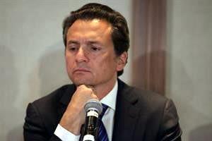 Inhabilita la Función Pública a Emilio Lozoya