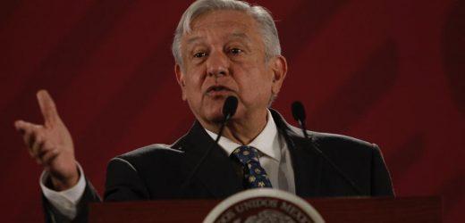México no quiere pelearse con EU