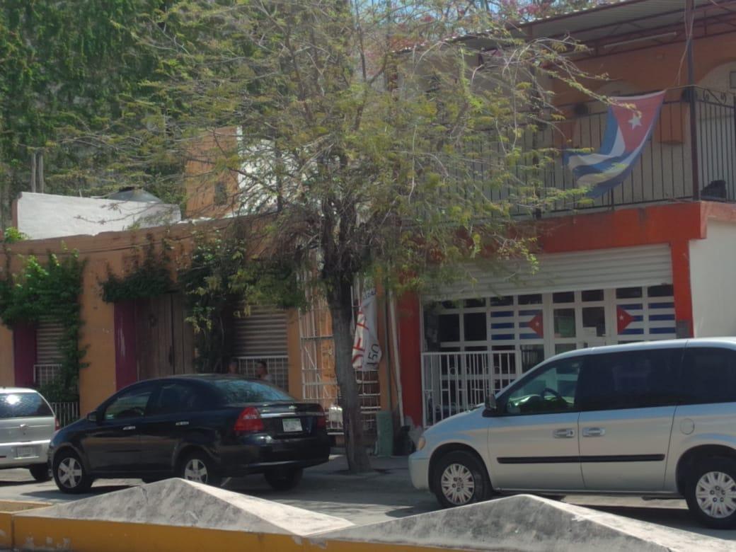 Crece presencia cubana en Cancún