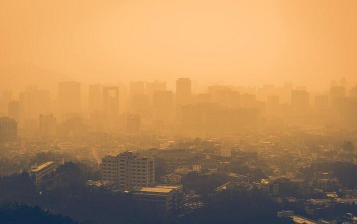 Sigue la contingencia ambiental extraordinaria en Valle de México
