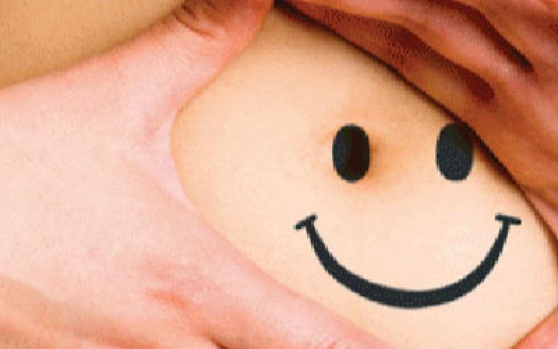 Mejorar la digestión ayuda evitar el estrés