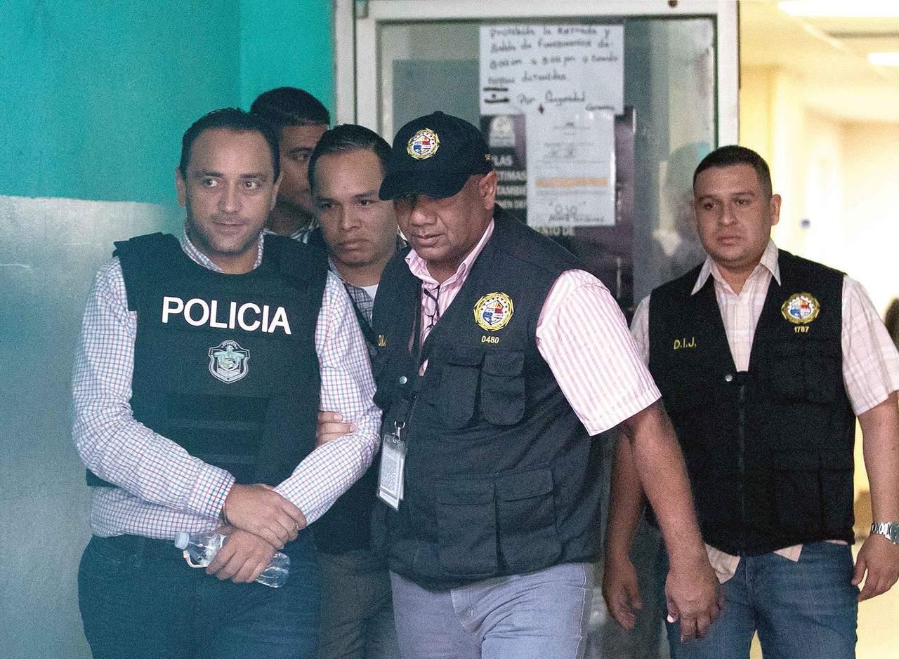 Vinculan a proceso a exgobernador de Quintana Roo