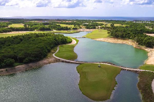 Bahía príncipe, el mejor hotel de Golf en México y Latinoamérica