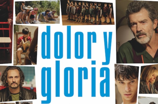 Regresa Almodóvar con Dolor y Gloria