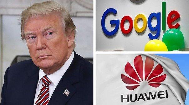 Unión Europea apoya a Huawei tras veto de EU