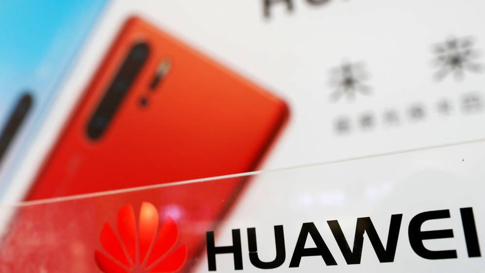 Huawei acusa a EU de 'acoso' tras el veto del presidente Trump