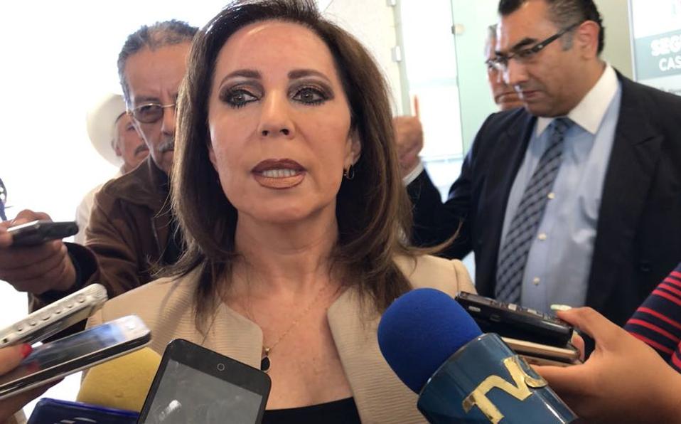 Detienen a exalcaldesa de León por presunto peculado