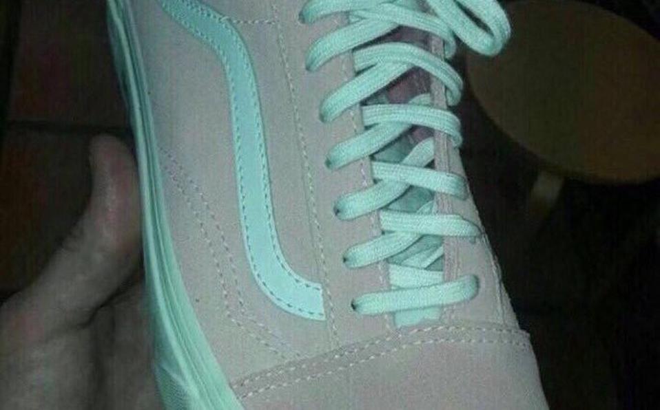 ¿Los tenis son blancos y rosas o azules y grises? La ciencia responde