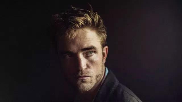 Robert Pattinson es el nuevo Batman