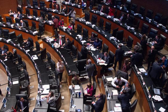 Instala Congreso periodo extraordinario