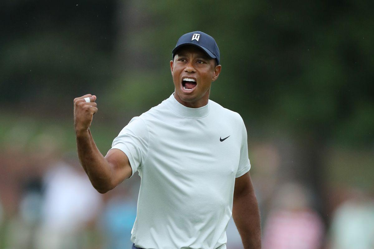 Tiger Woods figura como responsable de la muerte de un empleado