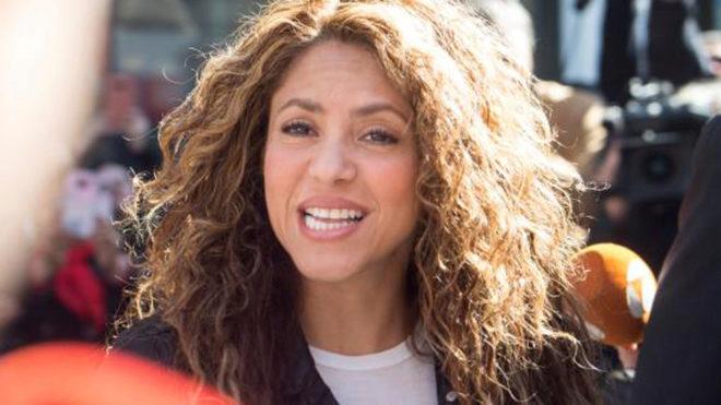 Shakira comparece ante juez e insiste en que no realizó evasión fiscal