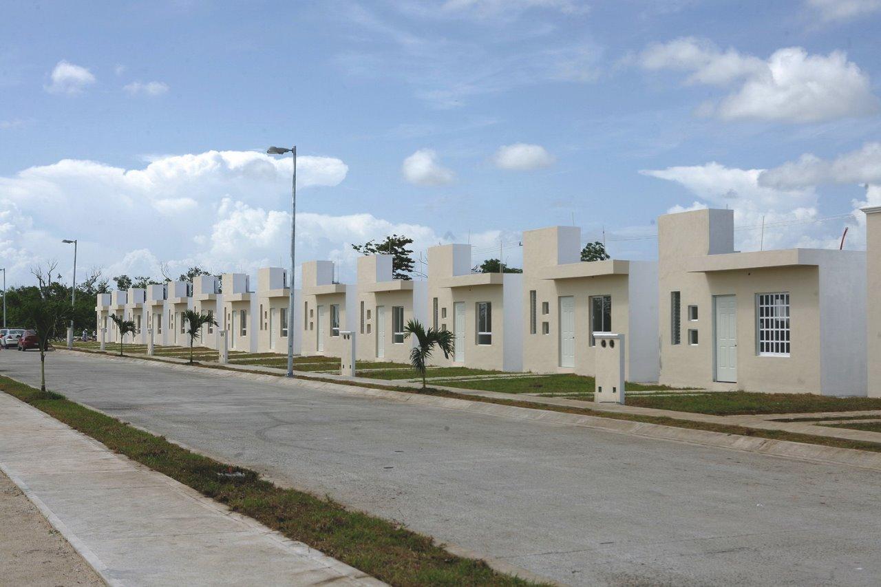 Modificaría Q.Roo ley inmobiliaria