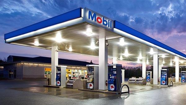 ExxonMobil traerá su gasolina a CDMX