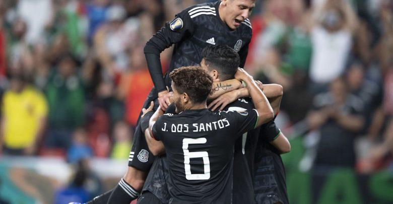 México vence a Cánada