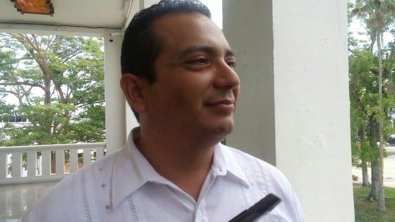 'Enriquece'  oficial Mayor con declaratoria de emergencia de sargazo