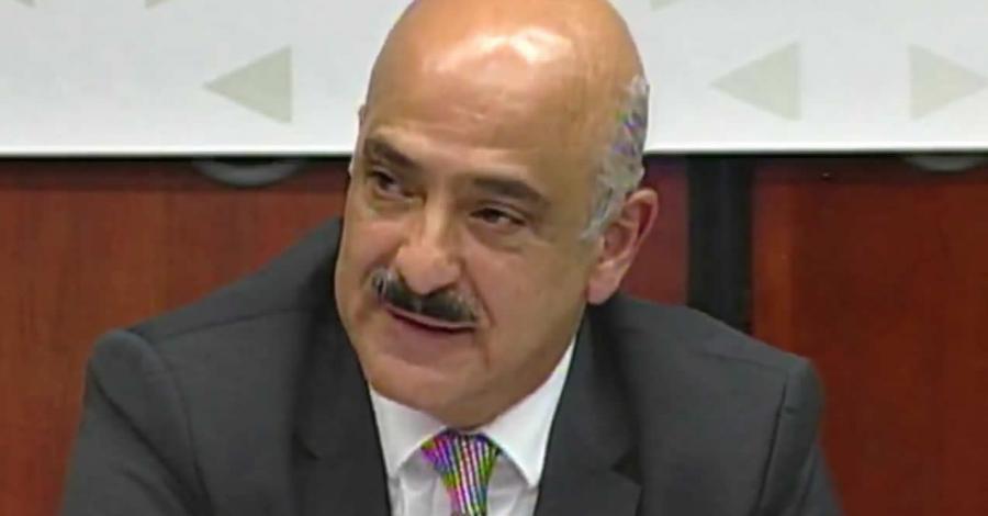 Ratifica la Permanente a Ricardo Ahued al frente de Aduanas
