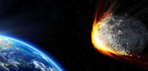 Confirma NASA que este jueves un asteroide pasará cerca de la Tierra