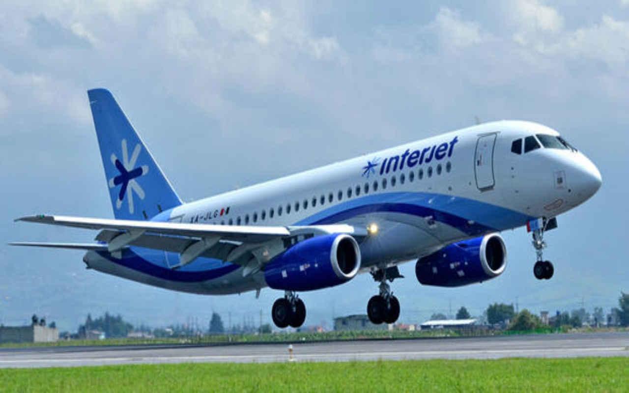 Incrementa flota aérea por vuelos a Cancun