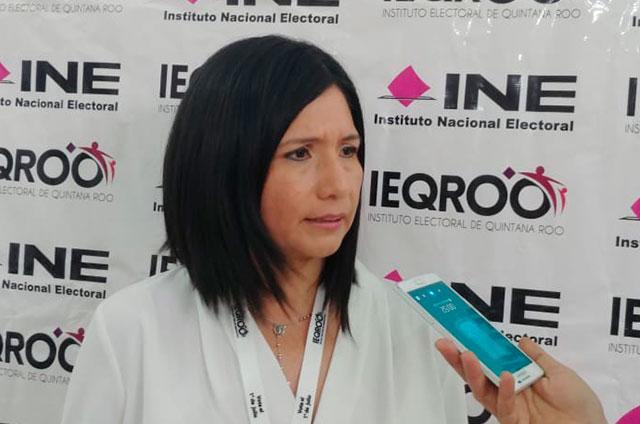 Culmina conteo distritales y entrega de constancias de mayoría en Quintana Roo