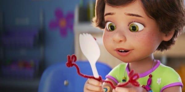 Toy Story 4 domina taquilla en EU, recolectó 118 mdd
