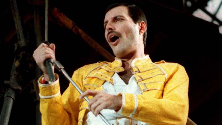 "Lanzan ""Time Waits for No One"" canción inédita de Freddie Mercury"