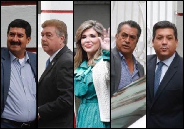 Se reunirán gobernadores de la frontera norte