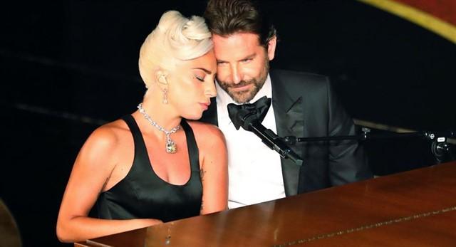 Lady Gaga exige que no la relacionen con Bradley Cooper