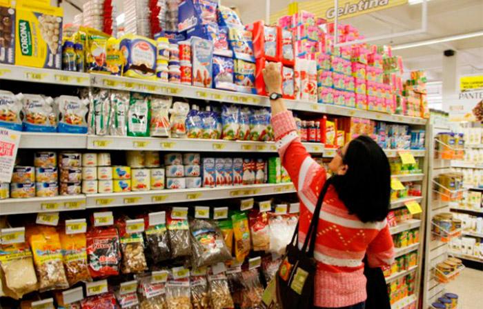 Cae consumo privado en México durante marzo