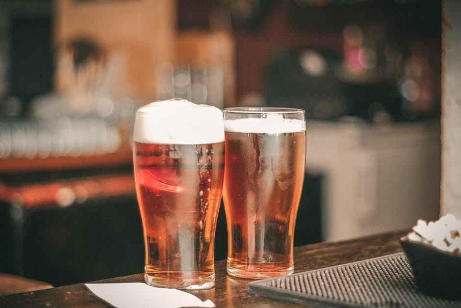 La cerveza sin alcohol posee efectos antioxidantes