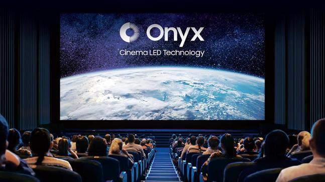 Avanza la tecnología LED para el cine