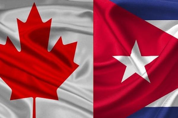 Reactiva Canadá servicio de visados en Cuba