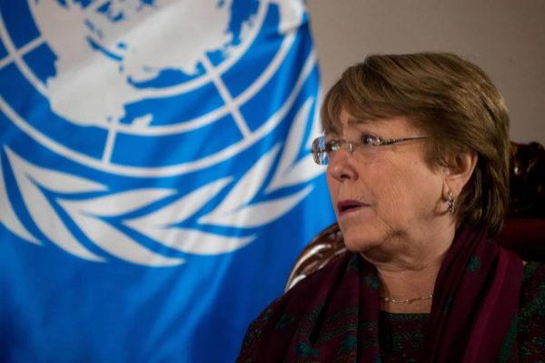 Alerta ONU sobre el 'estado de Estado de derecho' en Venezuela
