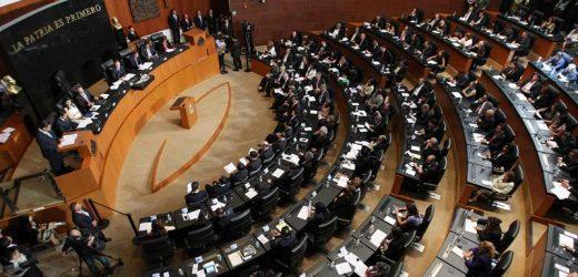 Diputados aprueba eliminación del fuero al presidente
