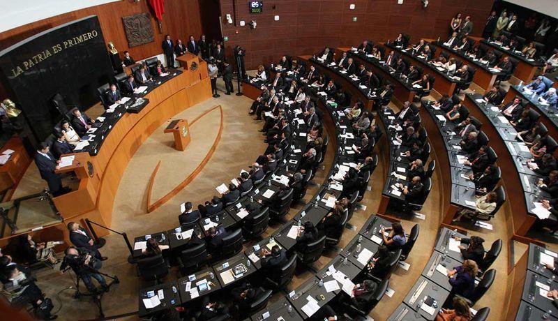 Senado analiza ampliación de mandato en Baja California