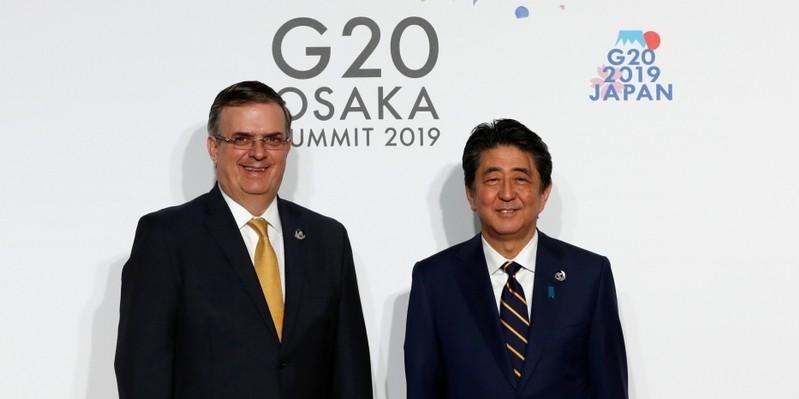 Pactan México y China nueva ruta de comercio