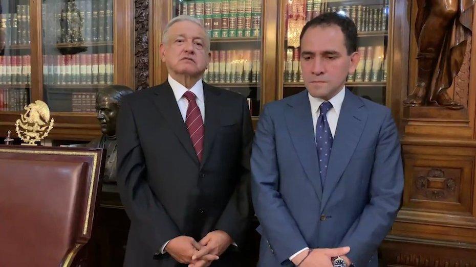 Comisión Permanente aprueba fecha de ratificación de Herrera