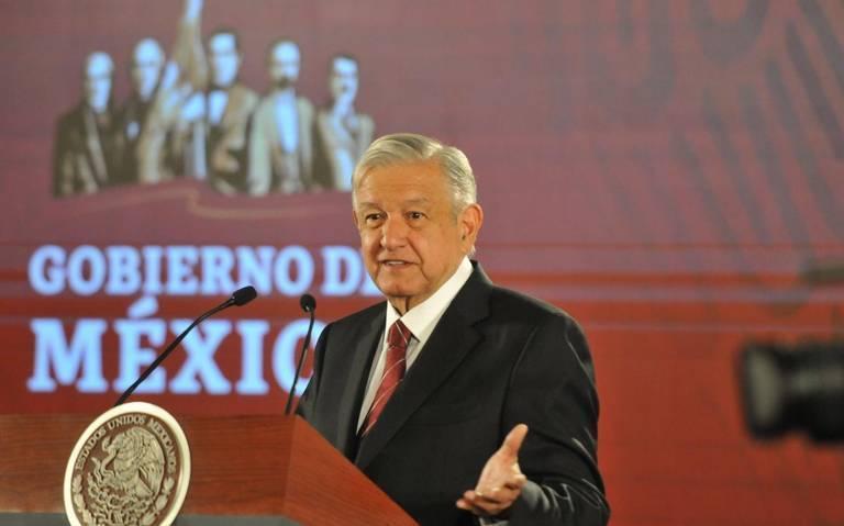 López Obrador critica a CNDH